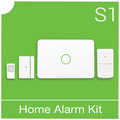 Hot sales new product smart security alarm system S1,wireless FSK 868MHz for home alarm system