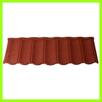 roofing corrugated sheet factory granules colors for house