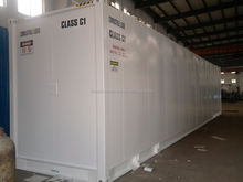 90KL Self Bunded Tank Containers, Tank Farm Storage