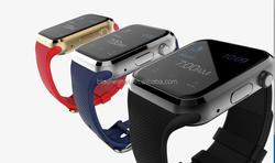2015 hot selling bluetooth smart watch T90
