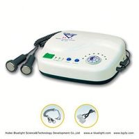 CE RoHS Bluelight BL-EX Low frequency acupuncture massage CE RoHS health care equipment