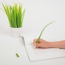 Novel South Korean creative environmental ballpoint pen