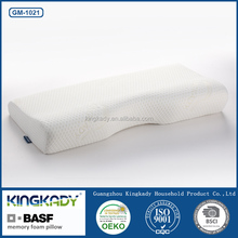 automatic inflatable pillow, white cotton wholesale pillow cases, cooling gel pillow