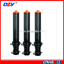 Hyva type Hydraulic cylinder for dump truck