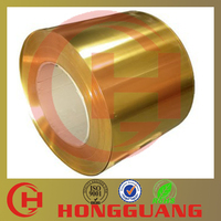 Manufacturer Best machinability C86300 copper roofing coil