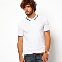 High Quality Mercerized Cotton Polo Shirts