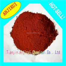 Iron oxide red pigment fe2o3 from Chinese manufacturer