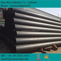 gas pipe and regulator China supplier