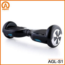Popular Self Balance 2 Wheel Electric Scooter/Skateboard in Angelol Model Number AGL-S1