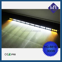 300w crees headlight led car fog light motorcycle led light bar
