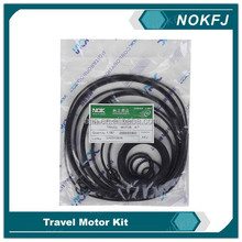 travel motor seal kit for parker hydraulic
