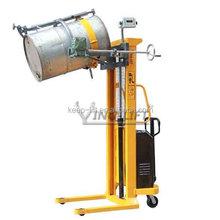 Semi Electric Drum Lifter Cum Tilter YL520A-1