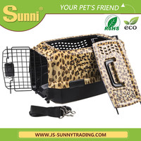 Hot selling wholesale pet products dog carrier