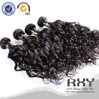 14 16 18inch hot sell highlight brow malaysian natur wave 100% human hair
