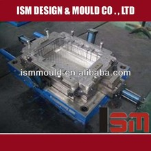 Oem Plastic Electronic Crate Mould