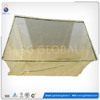 Plastic big bags for firewood mesh bag