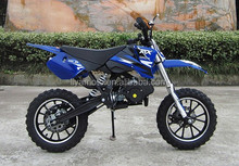 49CC 2 STROKE KIDS MINI MOTORCYCLE