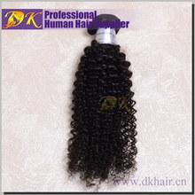 Best Kinky afro hair weave Grade AAAAA Human Malaysian eurasian virgin remy hair