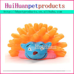 Funny animal perfect squeaky pet dog toys