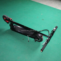 the lightest foldable electric 100cc bobber motorcycle with front and rear shock