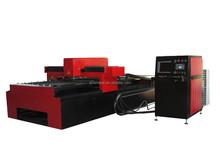 200W / 300W / 500W / 600W / 1000W/ 2000W / Stainless steel / Aluminum / Copper / Iron / Steel Fiber Laser Metal Cutting Machine