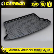 Auto part car trunk mat boot liner car mat for hyundai tucson