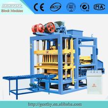 QTJ4-25C china construction sand and gravel production line
