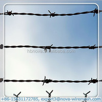 Directly from factory barbed wire fence(professional supplier)