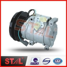 auto compressor (compressor, auto air conditioning part)