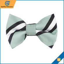Customized Logo Eco-friendly Lovely Bow Ties for Sale