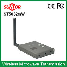 5.8g 32 channels fm wireless mini fpv dvr recorder