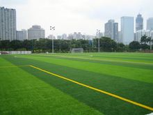 synthetic football artificial turf for soccer pitch