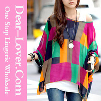 2014 Fashion Spring Summer Tops and blouses for women 2015