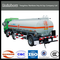 20M3 Oil Tank Truck For Sale