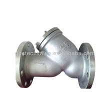 Stainless Steel 304 Y Strainer