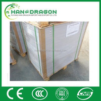 War Dragon Grey Back/White Back Board 250 Gsm Best Selling Paper Products Duplex Paper Board