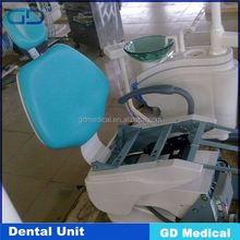 GD Medical DDU-ANNA CE Approved blue color dental units