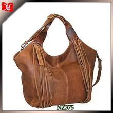 Simple Style Womens flash Large Top Double Handle Shopper Hobo Handbags