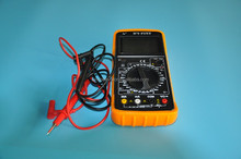 elevator parts low price digital multimeter dt9205a