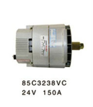 price Higer bus alternator NO AC172RA301A