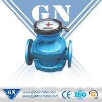 CX-LRFM flow meter sensor 4-20ma
