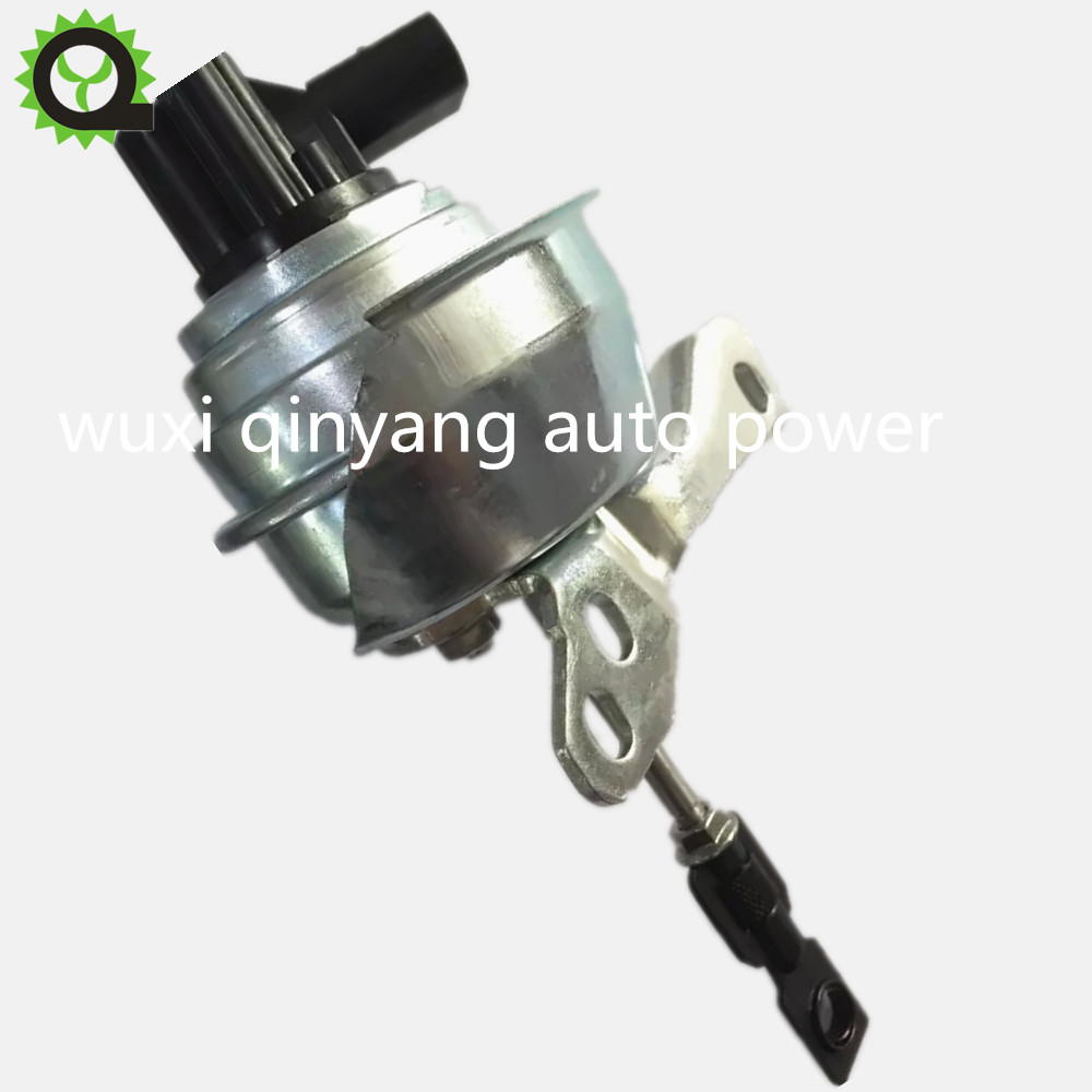 General Electric Turbocharger: Turbocharger Turbo Electric Actuator 755303-29