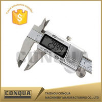 accuracy 150 200 300 mm good price in india Digital LCD vernier calipers