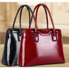 Hot 2015 Fashion Women Genuine Leather Handbags Branded bags