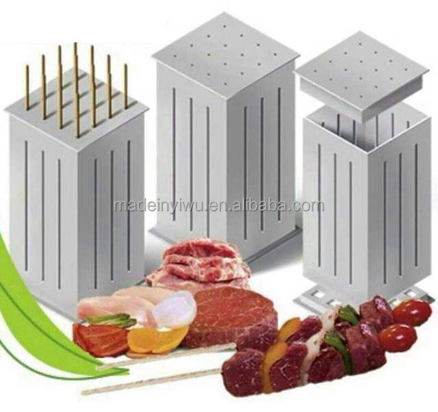 Shish Kebab Maker Shish Kebab Maker Box