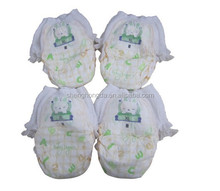 The Best Wholesaling Clothlike Back Sheet Sleepy Baby Diapers in Quanzhou