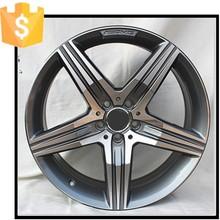 Widely range work aluminum wheel/rim sainbo Group19-20