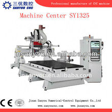 Machine Center SY-1325