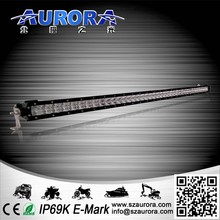 awesome performance Quality assurance 40'' single row led light bar used truck parts