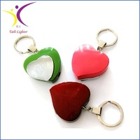 Gas refill of car of cigarette lighter prices heart shaped lighter